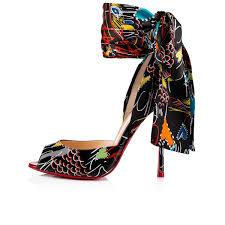 jersey vamp 100 black flamenco patent leather women shoes