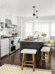 Beautiful Kitchen Pictures by Home Decorating Inspiration From Beautiful White Kitchens Hgtv