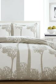 terrific tree silhouette bedding 49 on trendy duvet covers with