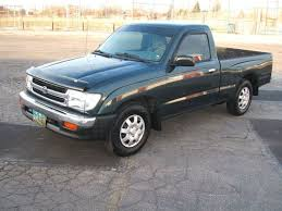 1998 toyota tacoma 2wd find used 2010 toyota tacoma 2wd v6 at prerunner in houston
