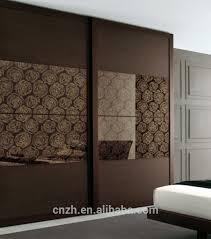cupboard designs for bedrooms indian homes 2018 new cedar solid wooden almirah designs in bedroom bedroom