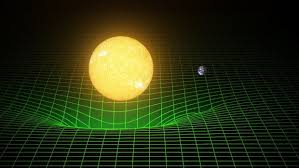 How Does Gravity Light Work Understanding Gravity U2014warps And Ripples In Space And Time Curious