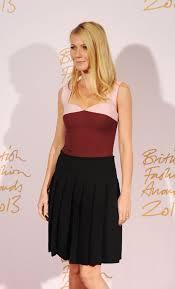 British Fashion Awards 2013 Pictures by Gwyneth Paltrow At 2013 British Fashion Awards In London Celebzz