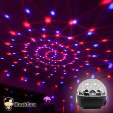 led disco ball light crystal rotating disco ball light end 10 22 2016 10 53 pm
