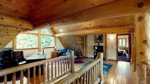 a bona fide log cabin on 18 acres in the catskills asks 775k 6sqft