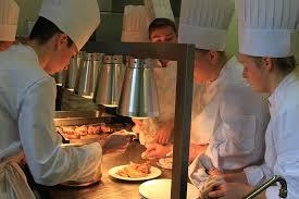 onisep cuisine bac pro cuisine ecole hôtelière daniel brottier joseph