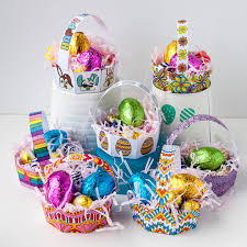 easter egg basket easter coloring activity pack bookmarks cards coloring pages