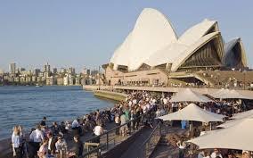 t l u0027s guide to sydney australia travel leisure
