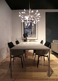 BB Italia Chair MDF Table MOOOI Table Lamp Hanneke Huisman - Dining room table lamps