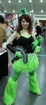Minecraft Creeper Halloween Costume 141 Minecraft Images Minecraft