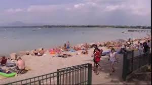 bella italia holiday park in lake garda youtube