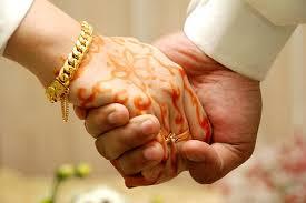 mariage musulman chrã tien mariage imane magazine