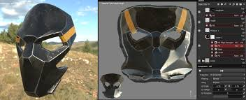 substance painter master thread page 16 u2014 polycount