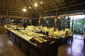 ma cuisine cr駮le 聖八達度假酒店及水療中心 哥斯大黎加曼努埃爾安東尼奧 booking com