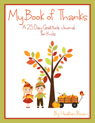 inspired wednesday my book of thanks gratitude journal and