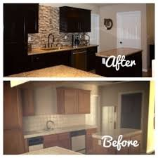 Redoing Kitchen Cabinets 39 Best Townhouse Kitchen Renovation Images On Pinterest Kitchen