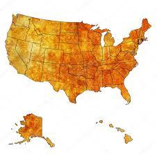 Connecticut On Map 美国康涅狄格州的美国地图 U2014 图库照片 Michal812 30953839