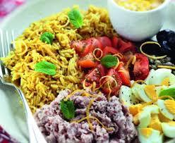 cuisine indienne riz salade de riz à l indienne recette de salade de riz à l indienne