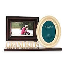 burnes of boston photo album burnes of boston grandkids photo wood frame bed bath beyond