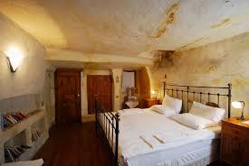 Room At Esbelli Evi Cave Hotel In Cappadocia Jpg