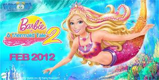 barbie mermaid tale 2 cartoon movie 2015 video dailymotion