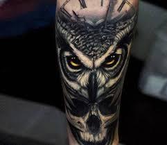 amazing owl elaxsir