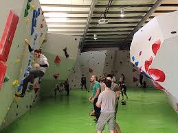 Bad Kreuznach News Bilder Und News Boulderhalle Gravity Bad Kreuznach