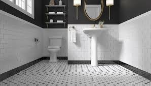lowes tile bathroom 2018 bath tile trends you ll love