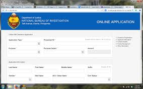 peugeot philippines price list online application for nbi clearance now available invest in