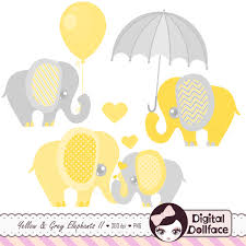 umbrella baby shower elephant baby shower clipart baby and elephant with
