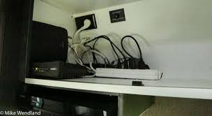 cabinet for router and modem diy gadgets adding satellite internet to an rv rv lifestyle