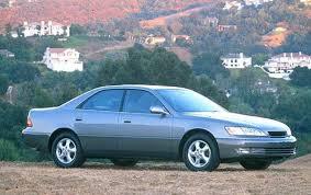 lexus 4 door sedan price 1999 lexus es 300 information and photos zombiedrive