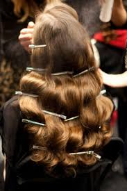 fashioned hair best 25 vintage waves tutorial ideas on pinterest retro waves