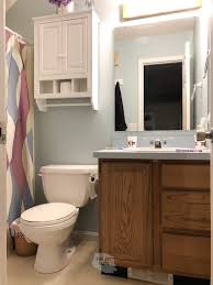 best paint for oak bathroom cabinets how to paint bathroom vanity cabinets that will last the