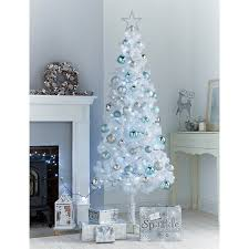 6ft christmas tree images of 6ft white christmas tree christmas tree decoration ideas