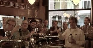 tequila tasters club annual meeting cafe de sien den haag very
