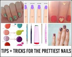 nail tips to try out in the new year