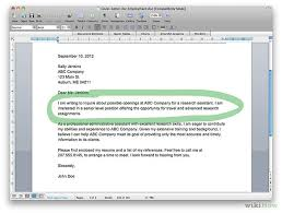 the risks of using a formulaic cover letter template hint