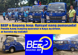 philippine jeepney interior fuel efficient jeeps start transport operations here u0027s how to