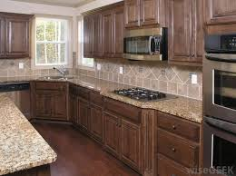 How To Clean Kitchen Cabinets Wood How Do I Clean Kitchen Cabinets With Pictures