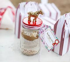 jar party favors diy jar cookies favor project nursery