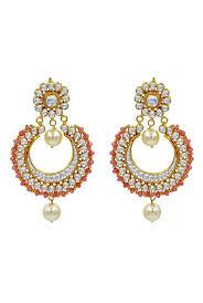 karigari earrings 17 best designer jhumkas images on net shopping