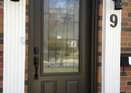 Half Barn Door by Door Barn Door Slider Amazing Exterior Door Window Building