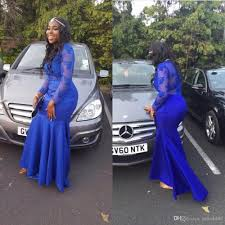 Black Homecoming Dresses With Sleeves Long Sleeve Prom Dresses Black 2017 Africa Women Formal