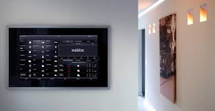 smart home system by gira updates old building stylepark