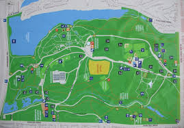 high park toronto map and driving directions