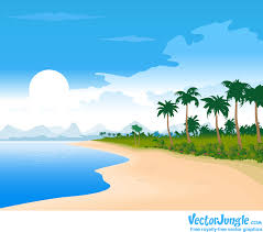 beach clipart free clip art images freeclipart pw