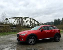 the mazda life u0027s a bowl of cherries with the mazda cx 3 clutch 22
