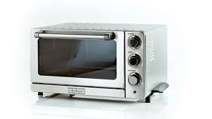 Cuisinart Compact Toaster Oven Broiler The 6 Best Toasters For Your Kitchen Clean Eating Magazine