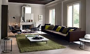 Modern Living Furniture Modern Living Room Furniture Design